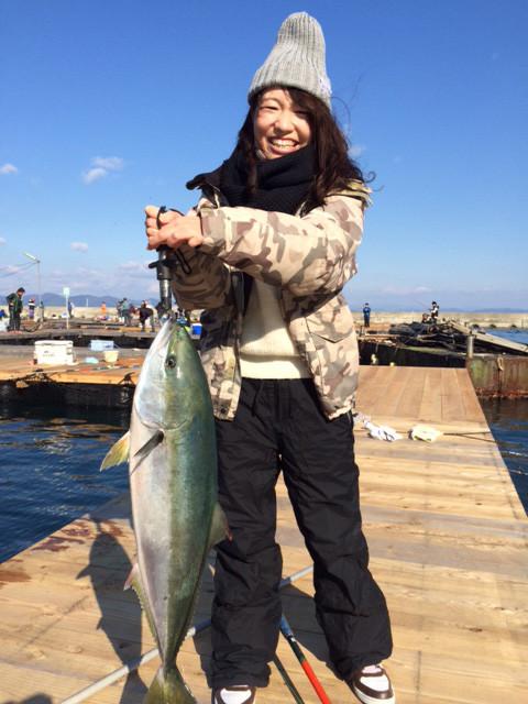 釣り大会-写真 2